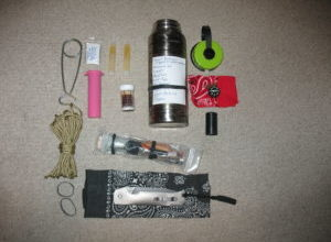 The Ultimate Compact Survival Kit