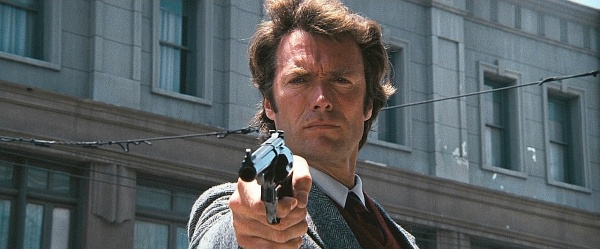 smith and wesson .44 magnum dirty harry
